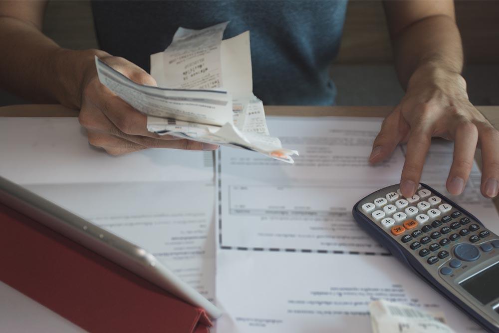 Litigation of Debts Owned